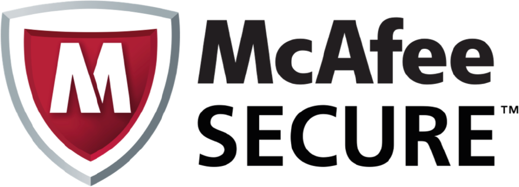 McAfee-badge