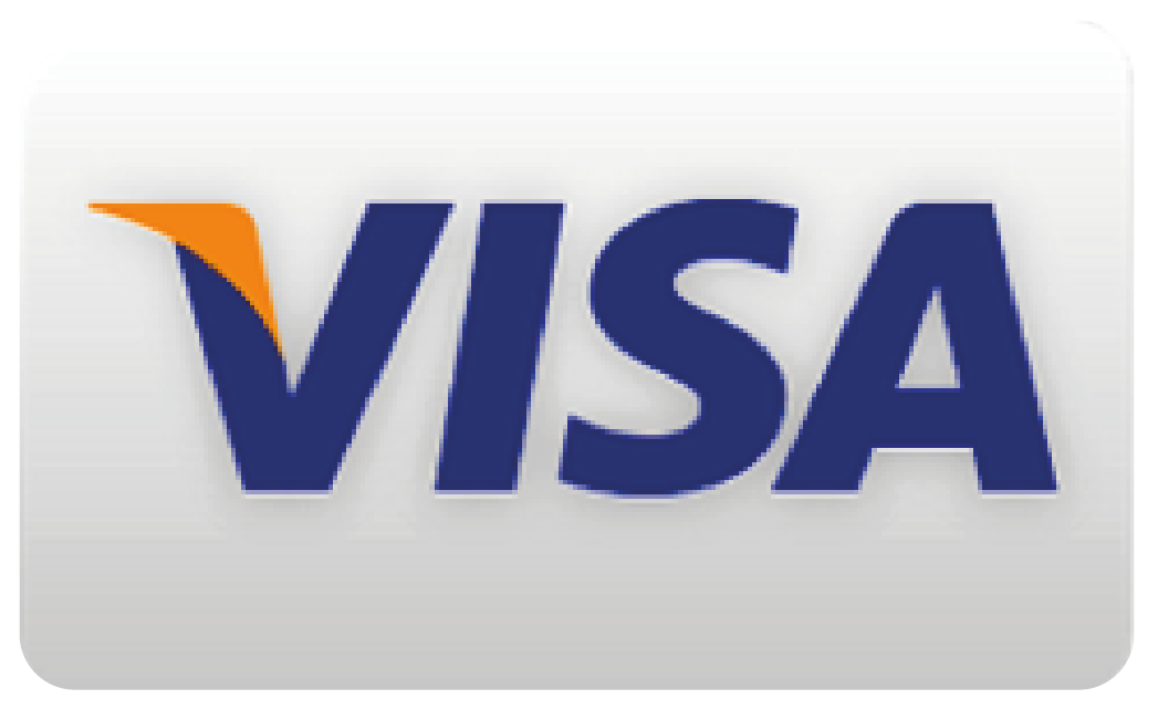 Visa-badges